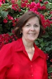 Author photo. Emily Brightwell