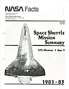 Space Shuttle Mission Summary 1984 : STS…