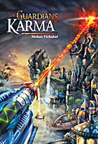 The Guardians of Karma by Mohan Vizhakat
