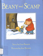Beany and Scamp by Lisa Bassett