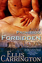 Amor Prohibido by Ellis Carrington
