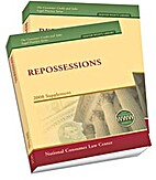 Repossessions by Carolyn L. Carter