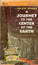 Journey to the Center of the Earth by Jules…