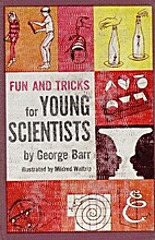 Science Tricks and Magic for Young People by…