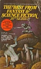 Best from Fantasy and Science Fiction: 20th…
