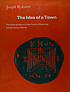The Idea of a Town: The Anthropology of…