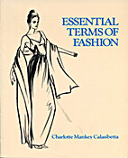 Essential Terms of Fashion: A Collection of…