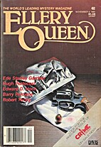 Ellery Queen's Mystery Magazine - 1981/11 by…