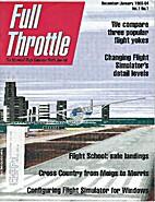 Full Throttle: The Microsoft Flight…