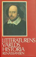 Litteraturens världshistoria. [Bd 3],…