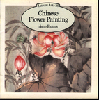 Chinese Flower Painting (Leisure Arts) by…