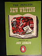 The Penguin New Writing No. 34 by John…