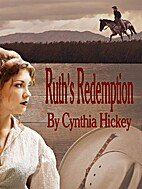 Ruth's Redemption by Cynthia Hickey
