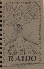 Raido: The Runic Journey by Jennifer Smith