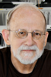 Author photo. By Larry D. Moore, CC BY-SA 3.0, <a href=&quot;https://commons.wikimedia.org/w/index.php?curid=29306553&quot; rel=&quot;nofollow&quot; target=&quot;_top&quot;>https://commons.wikimedia.org/w/index.php?curid=29306553</a>