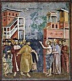 Giotto by Cecchi Emilio