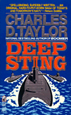 Deep Sting by Charles D. Taylor