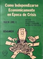 COMO INDEPENDIZARSE ECONOMICAMENTE EN EPOCA…