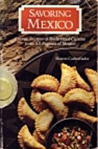 Savoring Mexico by Sharon Cadwallader