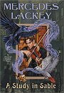 A Study in Sable: An Elemental Masters Novel - Mercedes Lackey