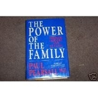 Power of the Family, The by Paul P. Pearsall