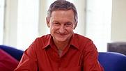 Author photo. Paul Jennings