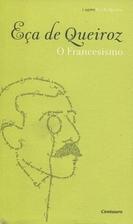 O Francesismo by Eça de Queirós