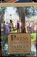 Press Forward Saints (Daily Inspirational…