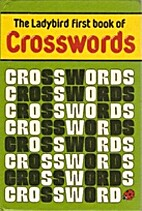 The Ladybird First Book of Crosswords by…