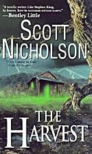 The Harvest by Scott Nicholson