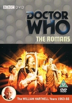Doctor Who: The Romans [TV serial] by…