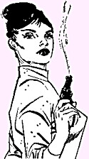 Modesty Blaise 4 (Comic Collection) by Peter…