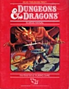 Dungeons & Dragons Basic Players Manual by…