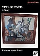 Vera Rudner a study by Katharine Margot…