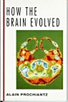 How the Brain Evolved (Mcgraw-Hill Horizons…