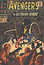 The Avengers #36: The Ultroids Attack! by…