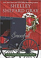Snowfall: A Days of Redemption Christmas…