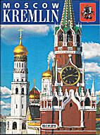Moscow Kremlin by T Geidor