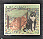The Cat Diary by Running Press