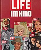 Life im Kino by Hans-Heinrich Wellmann