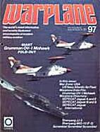 Warplane Volume 9 Issue 97 by Stan Morse