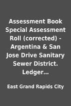 Assessment Book Special Assessment Roll…