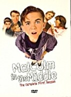 Malcolm in the Middle: The Complete First…