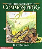 Life Cycle of the Common Frog (Read by…