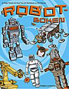 Robotboken by Peder Finnsiö