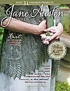 Jane Austen Knits, Fall 2013 Special Edition…