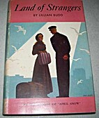 Land of Strangers by Lillian Budd