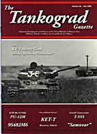 The Tankograd Gazette - Number 09 - July…