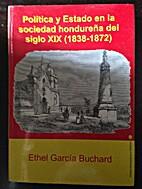 Politica y Estado en la Sociedad Hondureña…