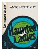 Haunted ladies : exploring the supernatural…